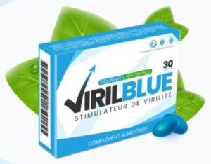 Quésaco Viril Blue? Comment fonctionne les effets secondaires?